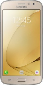 Samsung Galaxy J2 (2016) Duos J210F/DS gold