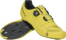 Scott Road Comp Boa matt sulphur yellow/black (Herren) (251817-6562)