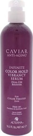 Alterna Caviar Infinite Color Hold Dual-Use Serum Booster, 487ml