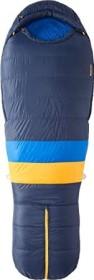 Marmot Ouray mummy sleeping bag (ladies)