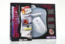 Wacom Graphire A6, USB