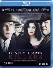 Lonely Hearts Killers (Blu-ray)