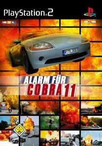 RTL: Alarm Für Cobra 11 (German) (PS2)