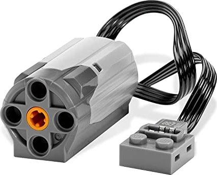 LEGO Technic Power Functions - M-Motor (8883)