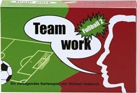Teamwork Fußball 2