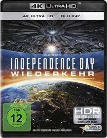 Independence Day: Wiederkehr (4K Ultra HD)