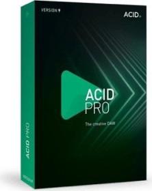 Magix Acid Pro 9 (multilingual) (PC)