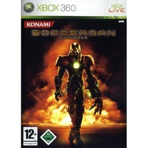 Bomberman - Act: Zero (deutsch) (Xbox 360)