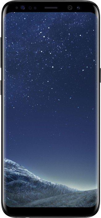Samsung Galaxy S8 G950F schwarz Enterprise Edition