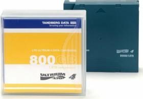 Tandberg Ultrium LTO-4 cassette Non-Custom Label, 5-pack (OV-LTO901405)
