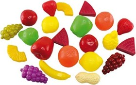 Gowi Fruits 28 parts (456-01)