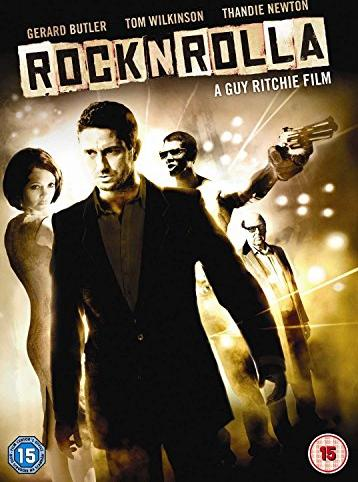 RocknRolla (UK) -- via Amazon Partnerprogramm