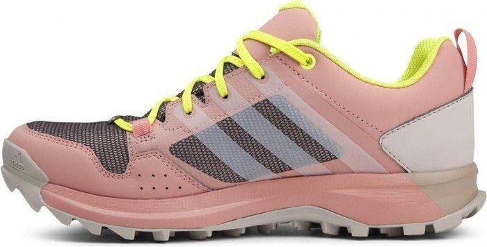 low priced 191cf b5383 adidas Kanadia 7 Trail GTX vapour pinkraw pink (Damen) (AQ4067)