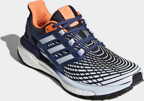 adidas Energy Boost noble indigoaero bluehi res orange (Damen) (CG3971) ab ? 91,61