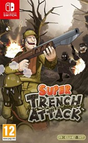 Super Trench Attack (Switch)