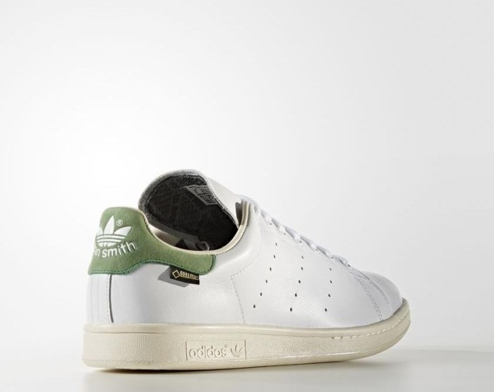 adidas Stan Smith Gore Tex weißgrün ab € 109,95 (2020