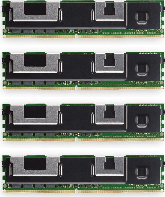 Intel NVDIMM Optane DC PMM Kit 2TB, DDR4 (NMA1XXD512GPSU4)