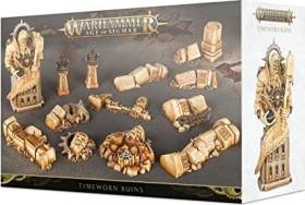 Games Workshop Warhammer Age of Sigmar - Dominion of Sigmar - Timeworn Ruins (99120299057)