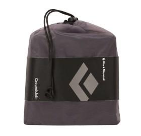 Black Diamond tent pad for the HiLight tent