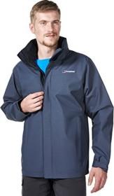 Berghaus Hillwalker Jacket carbon (men) (422057CI4)