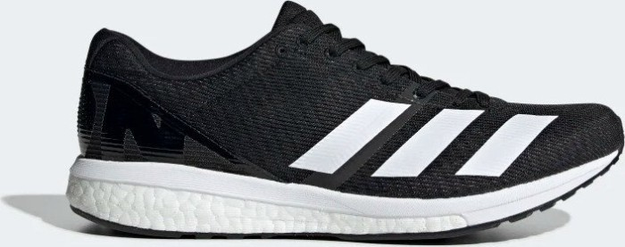 adidas adizero Boston 8 core blackcloud whitegrey six (Herren) (G28861) ab € 94,66