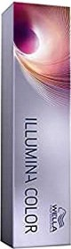 Wella Illumina Color Haarfarbe hellbraun braun 5/7, 60ml