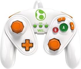 PDP Wired Fight Pad Yoshi Design (WiiU)