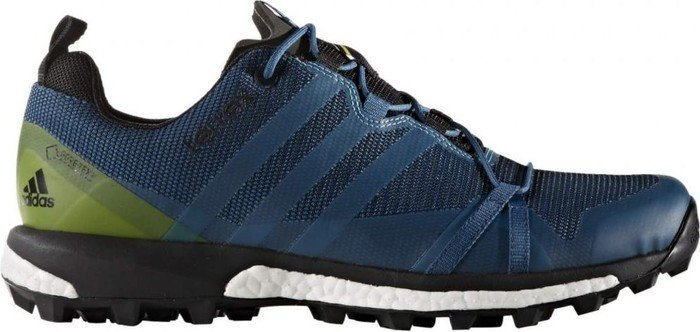 Adidas Terrex Agravic GTX Schuh Männer Outdoor Unity Lime