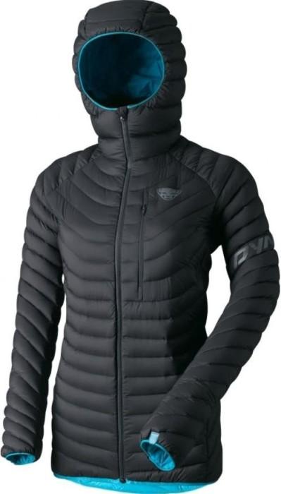 Radical Jacket Greyasphaltladies Down Hood Dynafit bfg7y6
