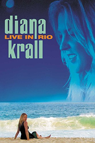 Diana Krall - Live In Rio -- via Amazon Partnerprogramm