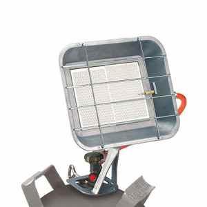 Einhell GS 4600 Terrassenstrahler gasbetrieben (2333200)