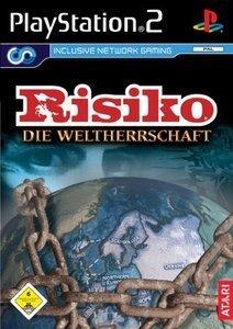 Risiko - Die Weltherrschaft (niemiecki) (PS2)
