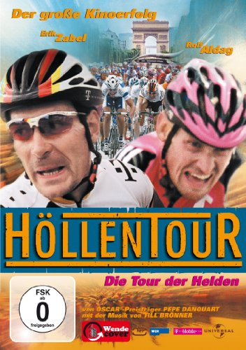 Höllentour - Die Tour der Helden -- via Amazon Partnerprogramm