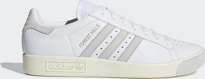 f2936e0b30f4d2 adidas Forest Hills ftwr white cream white crystal white (men) (D96779