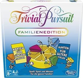 Trivial Pursuit Familien Edition (deutsch)