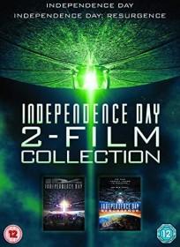 Independence Day: Resurgence (UK)