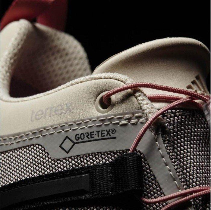 newest 7c57c 32c3c adidas Terrex Skychaser GTX vapour greencore blackraw pink (ladies)  (AQ4084) starting from £ 132.84 (2019)  Skinflint Price Comparison UK