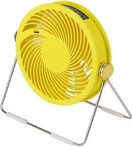 SilverStone AP121Y-USB yellow, 120x120x25mm, 1500rpm, 59.8m³/h, 22.4dB(A)