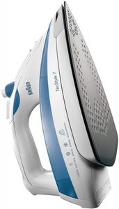 Braun TexStyle 7-730 steam iron