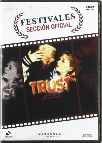 Trust (1990) (UK) -- via Amazon Partnerprogramm