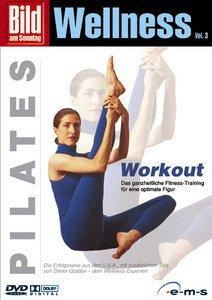 Bild am Sonntag Wellness Vol. 3: Pilates Workout