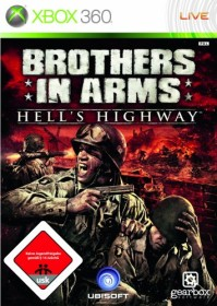 Brothers in Arms - Hell's Highway (Xbox 360)