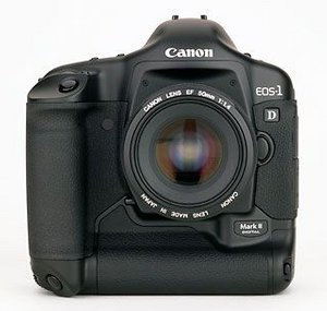 Canon EOS 1D Mark II body (9313A010)