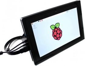 """Raspberry Pi Display 10.1"""", 1280x800, Touch, IPS (verschiedene Hersteller)"""