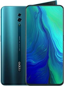 Oppo Reno 256GB/6GB ocean green