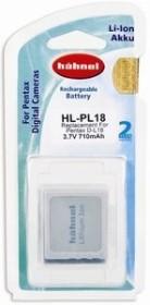 Hähnel HL-PL18 Li-Ionen-Akku (1000 199.2)