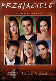 Friends Season 4 (UK)