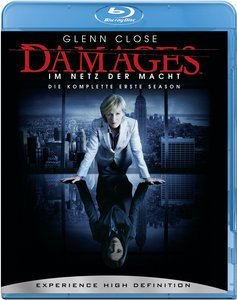 Damages Season 1 (Blu-ray)