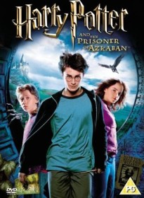 Harry Potter And The Prisoner Of Azkaban (Special Editions) (DVD) (UK)