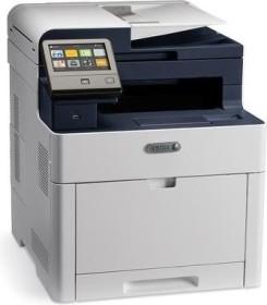 Xerox WorkCentre 6515V/DNI, Laser, mehrfarbig